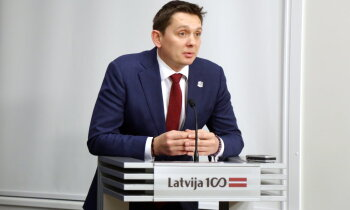 Izplēn 'KPV LV' biedru sapulce; divu nedēļu laikā partija sasauks nākamo