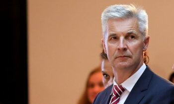 Latvijā plāno veidot laboratoriju personīgo aizsardzības līdzekļu pret Covid-19 testēšanai