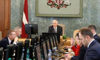 Valdība dod zaļo gaismu novadu reformai; likumprojekts jāiesniedz novembrī