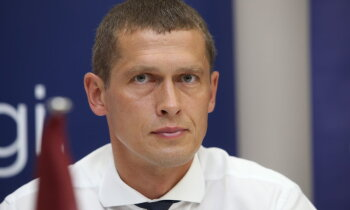Jurašs Satversmes tiesā apstrīd Saeimas kārtības ruļļa normas