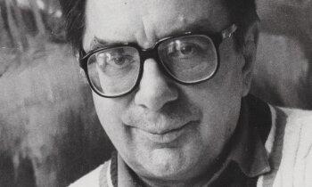 'Viņam nebija nevienas tukšas rindas.' Dzejniekam un publicistam Mārim Čaklajam – 80
