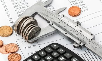 Latvijas finanšu situācija liecina, ka valsts spēs izturēt šo krīzi