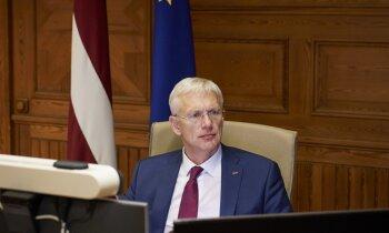 Šonedēļ valdība neplāno pārskatīt Covid-19 ierobežojumus, rūpīgi vēro situāciju