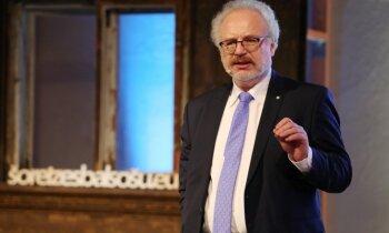 Edgars Bāliņš: Nedēļas loms sociālajos tīklos - Levits bronzā kalts