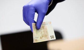 Банкротов по осени считают: всплеск неплатежеспособности в Латвии ожидается в сентябре