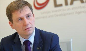 Jaunais LIAA direktors: spējam piesaistīt vairāk investīciju, sašaurinot fokusu