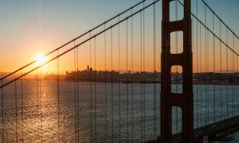 Īsa pamācība Sanfrancisko iemīlēšanā