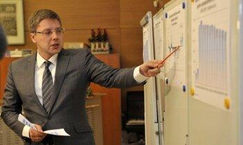 Rīgas dome pētīs iedzīvotāju apmierinātību ar pašvaldībā notiekošo
