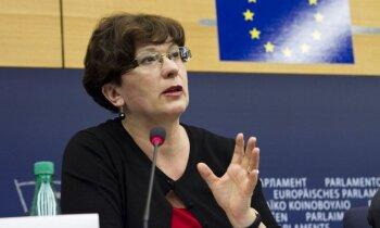В Европарламенте заговорили о новых санкциях против России