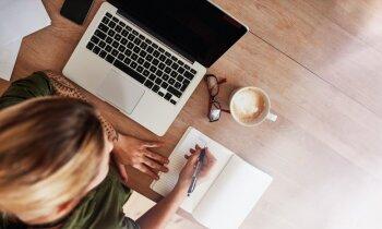 Četras darba dienas, individuāls grafiks: VK ziņojumā iestādēm skaidro attālinātā darba iespējas