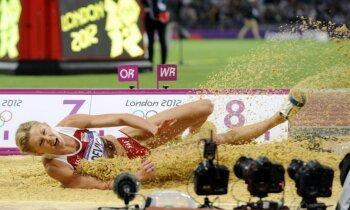 'Delfi' skaidro: kādēļ Radevičai tikai tagad atklāja dopinga pēdas