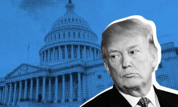 Trampa pārbaudījums: republikāņi zaudē vairākumu Pārstāvju palātā