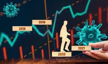 Ekonomikas turbulence: Kuras kaites pēc krīzes ārstēsim pirmās?