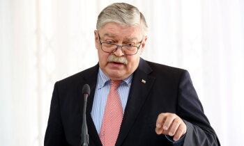 Если латышского коня заменить на русского… Посол России про красочные отношения с Латвией и миром