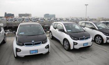 'BMW' brīdina par pandēmijas radītajiem riskiem
