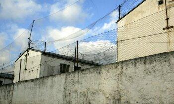 Covid-19: Jelgavas cietumā saslimst ieslodzītais; ieslodzījuma vietas gatavas izplatību ierobežot