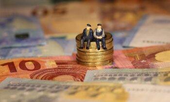 Neplāno atlikt no 1. jūlija gaidāmo sociālo iemaksu reformu
