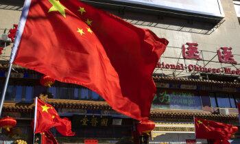 Zviedrijas-Ķīnas diplomātiskais karš testē EK ģeopolitiskās ambīcijas