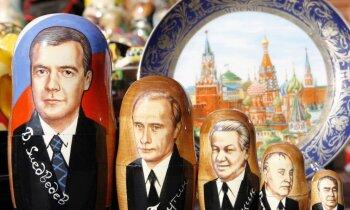 Helsinku akts bija gana labs Brežņevam, Gorbačovam un Jeļcinam, bet ne Putinam, secina ASV amatpersona