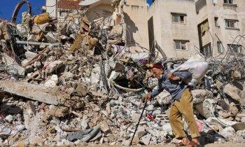 Izraēlas operācija turpinās ar pilnu jaudu; neveiksmīgi mēģina nogalināt 'Hamas' komandieri