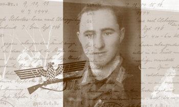 Bīstamākais lietuvietis 2. pasaules karā – snaiperis, kura rēķinā ir 209 ienaidnieki