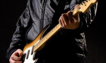Bankrota aizsardzību pieteicis ASV lielākais mūzikas instrumentu tirgotājs