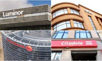 Lielākās bankas šogad neizmaksās dividendes