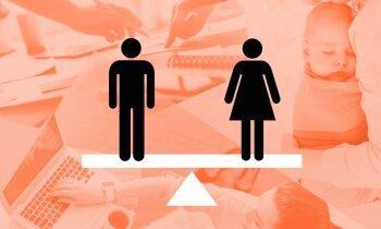 Piecas situācijas, kurās sievietes ir ierobežotas dzimuma dēļ