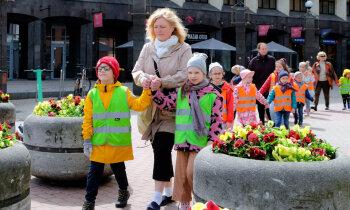 Шесть поколений по-латвийски: кто диктует, кто платит и кто на новенького?