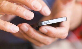 Тест вслепую. Килис изучает содержимое смартфонов Ушакова, Бусулиса, Мамыкина и других VIPов