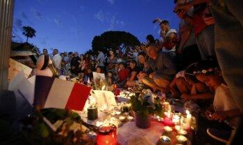 Nicas terorakts soli pa solim – kā tas notika