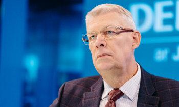 Zatlera desmitgade: oligarhi, bažas par nākamo Saeimu un domas par nevakcinētajiem