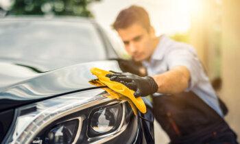 Чек-лист: как подготовить автомобиль к летнему сезону