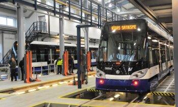 Covid-19: SPKC nosoda sabiedriskā transporta reisu samazināšanu, 'Rīgas satiksme' turpina monitorēt