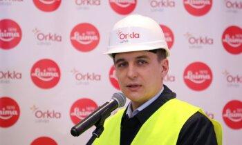 'Orkla' biznesu Latvijā pandēmija sašūpojusi, bet plāni - vērienīgi