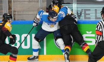 Pasaules hokeja čempionāts: 29. maija spēļu apskats