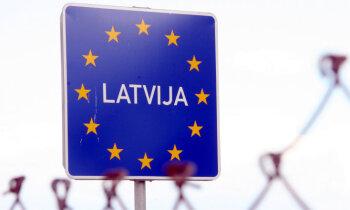 От Кобзона до Курлаевых: как попасть в латвийский
