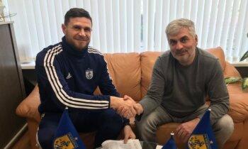 FK 'Ventspils' saņem Latvijā nepieredzētus sodus; Šišhanovs 'toto' dēļ sodīts uz mūžu