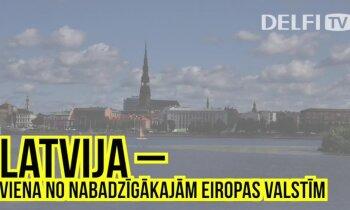 'Delfi' skaidro: Latvija – viena no nabadzīgākajām Eiropas valstīm