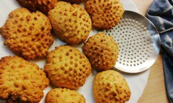 20 vienkārši veidi, kā izdekorēt cepumus, izmantojot virtuves piederumus