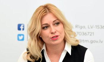 Saeimas komisija atbalsta Kucinas apstiprināšanu ST tiesneša amatā