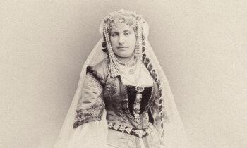 От Большого театра до забвения в Кандаве: история оперной дивы Валентины Бианки