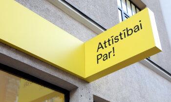 Sašūpojusies 'Kustības Par' un 'Latvijas attīstībai' kopdzīve – pašvaldību vēlēšanās startēs atsevišķi