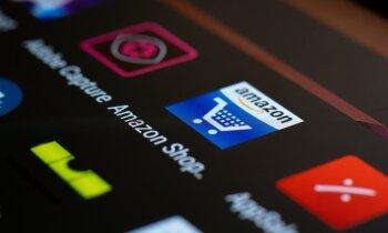 Kompānija 'Amazon' savā tiešsaistes platformā slēgusi 3000 Ķīnas pārdevēju veikalu
