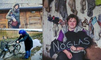 Izjust Latvijas lauku garšu. Kā Elīna un Rūta pa Latgali ceļoja, lai atrastu pēdējos mohikāņus