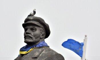 No komunisma uz Eiropu: kā norit Ukrainas decentralizācija