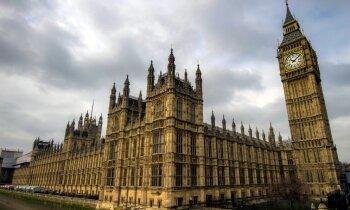 Lielbritānijas parāds sasniedzis augstāko līmeni kopš 1960. gada
