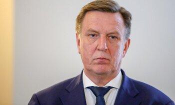 Бюджет не пострадает. Премьер Кучинскис о закрытии банков, высылке дипломата и деле Римшевича