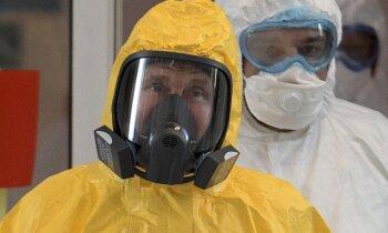 Фейки о коронавирусе: во всем виноваты мясоеды и правительственный сговор