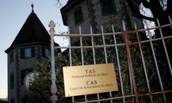22 diskvalificētie Krievijas sportisti oficiāli iesniedz apelāciju CAS